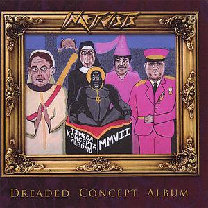 Dreaded Concept Album