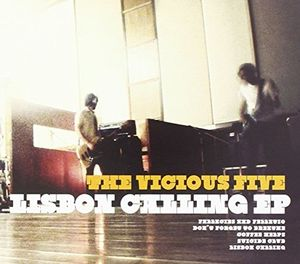 Lisbon Calling [Import]