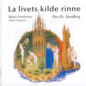 La Livets Kilde Rinne (O.K.Sundberg)