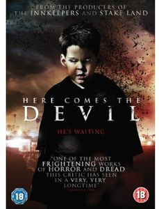 Here Comes the Devil [Import]