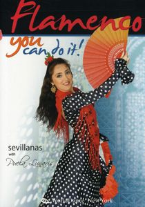 Flamenco You Can Do It