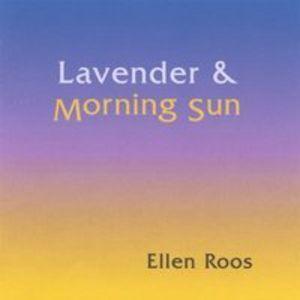 Lavender & Morning Sun