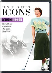 Silver Screen Icons: Katharine Hepburn