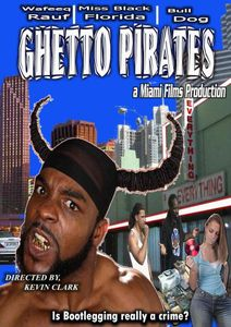 Ghetto Pirates