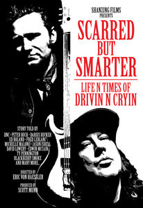 Scarred but Smarter: Life N Times of Drivin' N'