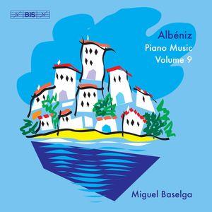 Piano Music 9