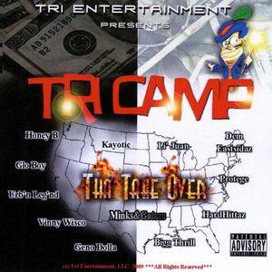 Tha Take Over