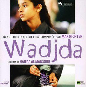 Wadjda (Original Soundtrack) [Import]