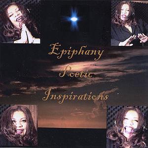 Epiphany Poetic Inspirations