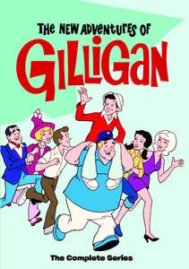 The New Adventures of Gilligan: The Complete Series