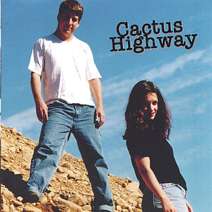 Cactus Highway