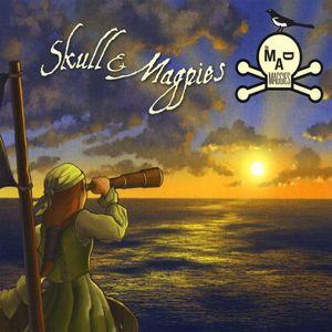 Skull & Magpies