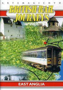 British Rail Journeys: East Anglia