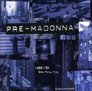 Pre Madonna
