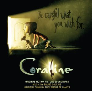 Coraline (Original Soundtrack)