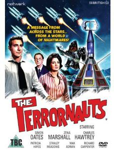 Terrornauts [Import]