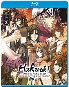 Hakuoki Season 2