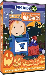 Peg + Cat: Halloween Fun - A Totally Awesome Halloween