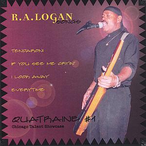 Ra. Logan Songs Quatraine 1