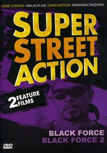 Super Street Action