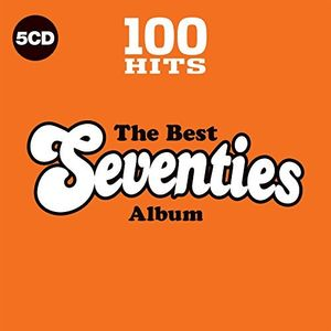 100 Hits: The Best 70s /  Various [Import]