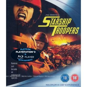 Starship Troopers [Import]