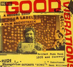 Good Vibrations-A Record Shop a Label a Film Sount [Import]