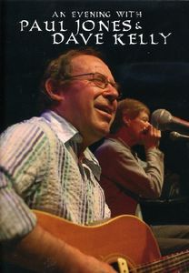 An Evening With Paul Jones and Dave Kelly
