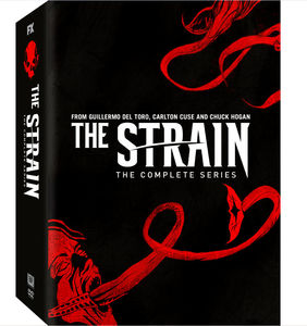 The Strain: The Complete Series