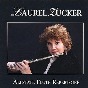 Allstate Flute Repertoire