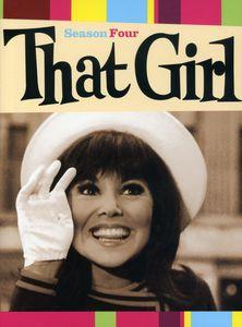 That Girl: Season Four
