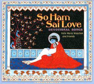 Soham Sailove