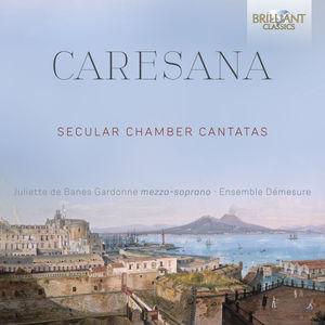 Secular Chamber Cantatas