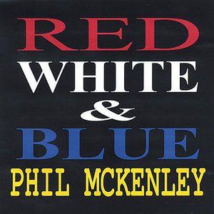 Red White & Blue (Radio & Instrumental)
