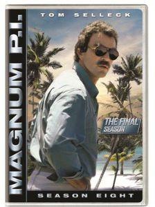 Magnum, P.I.: Season Eight