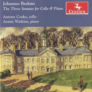 Three Sonatas for Cello & Piano