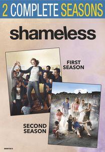 Shameless: Season 1 and Season 2