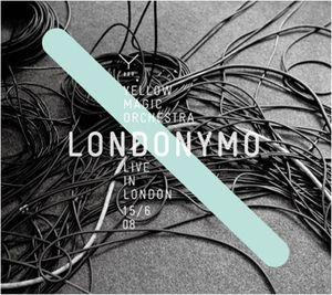 Londonymo [Import]