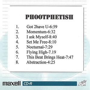 Phootphetish EP
