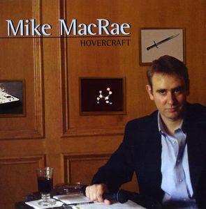 MacRae, Mike : Hovercraft