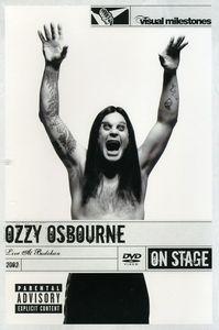 Ozzy Osbourne: Live at Budokan [Import]