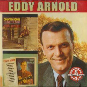 Songs I Love/ Eddy's Songs