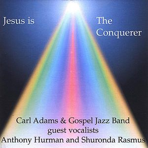 Jesus Is the Conqueror