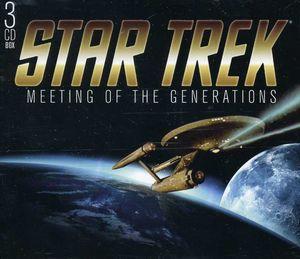 Meeting of the Generat [Import]