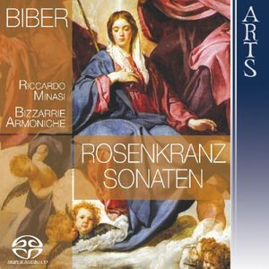 Rosenkranz Sonatas