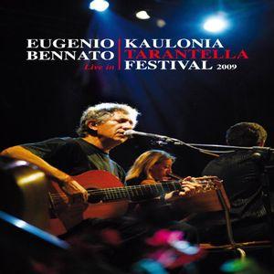 Live in Kaulonia: Tarantella Festival 2009 [Import]