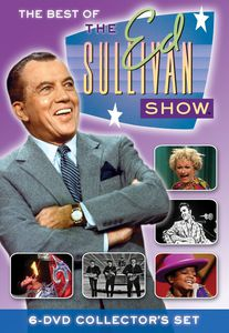 The Best of the Ed Sullivan Show: 6 DVD Collector's Set