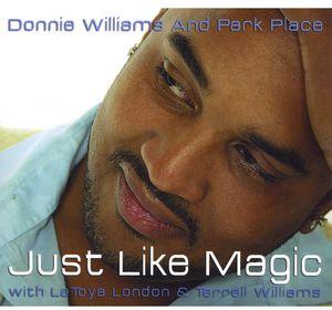 Donnie Williams & Park Place
