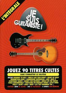 Coffret Je Suis Guitariste [Import]