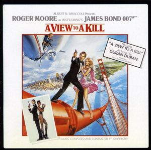 A View to a Kill (Original Soundtrack)